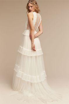 BHLDN Amaya Gown in  Bride Wedding Dresses | BHLDN
