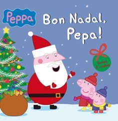DESEMBRE-2015. ESPECIAL NADAL. Bon Nadal, Pepa!