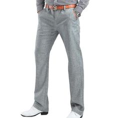 f935cf648466 Casual Dress Pants Dress Suits For Men, Mens Dress Pants, Suit Pants, Mens