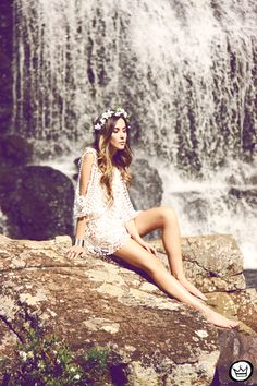 Flavia Desgranges van der Linden - Legs Fashion Blogger