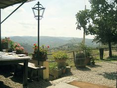La cantinetta di Rignana....if you ever get to Greve en Chianti or Panzano, Italy...you must eat at this wonderful place...