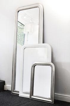 House Doctor, mirror at Nougat.fi