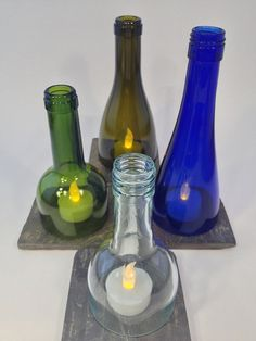 Hey, I found this really awesome Etsy listing at https://www.etsy.com/listing/169310488/recycled-wine-bottle-wine-bottle