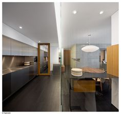 Wu Residence / Neri & Hu Design and Research Office