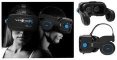 Bria Lexor VR2Go Giveaway