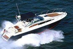 2004 Chris-Craft 36 Roamer Power Boat For Sale - www.yachtworld.com