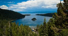 """USA Today """"10Best"""" THINGS TO DO IN TAHOE, NV/CA"""