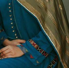 Neck Designs For Suits, Neckline Designs, Sleeves Designs For Dresses, Dress Neck Designs, Stylish Dress Designs, Sleeve Designs, Pakistani Fashion Party Wear, Pakistani Dresses Casual, Pakistani Dress Design