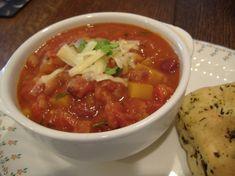 Make and share this Chorizo, Bean and Butternut Squash Chilli recipe from Genius Kitchen.