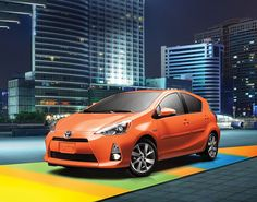 New Toyota Plants Planned in China and Mexico