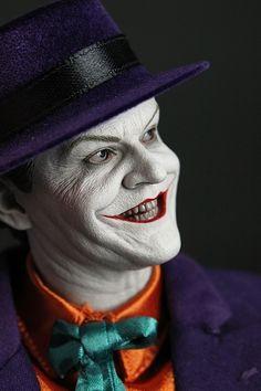 Joker..Jack Nicholson