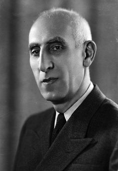 Mohammad Mosaddegh or Mosaddeq, was the democratically elected Prime Minister of Iran from 1951 to 1953 when his government was overthrown in a coup d'État orchestrated by the British MI6 and the CIA. His administration introduced a wide range of progressive social and political reforms.  His government's most notable policy, however, was the nationalization of the Iranian oil industry, which had been under British control since 1913 through the Anglo-Persian Oil Company (later BP).