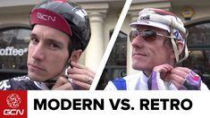 Retro Bike Or Modern Bike? How Have Bikes Changed?