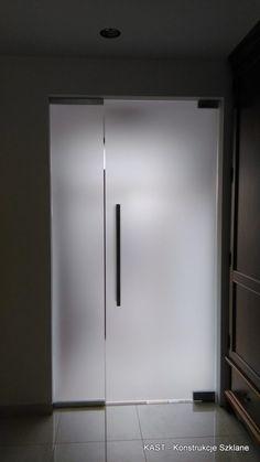 Drzwi szklane « Lustra, Drzwi i Ściany Szklane, Balustrady, Fronty Aluminiowe, Drzwi do Szaf, Hurtownia Szkła