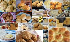 Bountiful Bread Basket Bread, Part Top 40 Gluten-Free Bread Recipes—Basic Biscuits & Rolls. Just in time for seasonal baking! Gf Bread Recipe, Good Gluten Free Bread Recipe, Gluten Free Rolls, Gluten Free Biscuits, Gluten Free Cooking, Gluten Free Desserts, Bread Recipes, Gf Recipes, Vegan Gluten Free