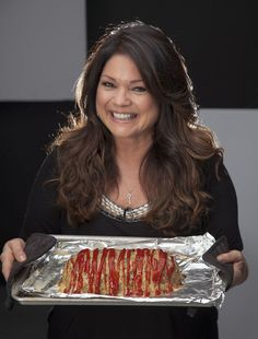 Celebrity recipes valerie bertinellis savory tuscan soup tuscan mom son and meatloaf actress valerie bertinelli launches new cookbook food network show forumfinder Images
