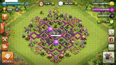 Buy, sell or trade Clash of Clans accounts at EpicNPC. Get high level Clash of Clans by CoC trading at world's largest online game trading forum. Gemas Clash Of Clans, Clash Of Clans Troops, Clash Of Clans Account, Clash Club, Clash On, Clash Royale, Level 7, Clan Games, Trophy Base