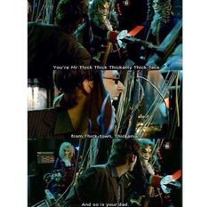 Doctor Who- Funny. David Tennant