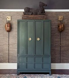 Kenzie Lynn Designs: April 2013 Benjamin moore polished slate