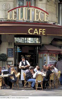 Latin Quarter, Paris ( Photo by  David R. Frazier  / PR Science)