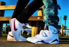 Jordan Shoe Couple, https://www.youtube.com/watch?v=2mE4uokg80M,