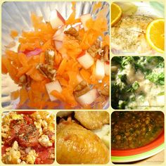 2 Weeks of Healthy, Thrifty & Delicious Dinners!