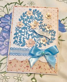 stampin up Bloomin' love