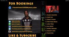 Tantrum V1 - 2015 [Mixtape] - http://www.yardhype.com/tantrum-v1-2015-mixtape/