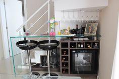 Bar Embaixo da Escada - Veja Dicas e Ideias!