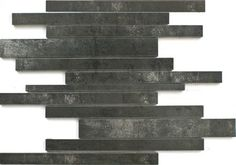 Price Per Sheet: $19.38  Usage: Commercial, Residential Application:Floor , Wall Area: Indoor collection Name and Color : Metallica Lite, steel Border  size per Sheet : 12x12 Size: 2x2 PC Per Sheet: 10PC