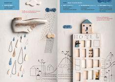 Cahier de vacances : Isidro Ferrer