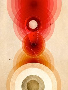 #graphic #design #circle