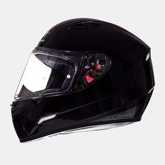 MT MAGELLO Helmets (BLK). *DOT//ECE*