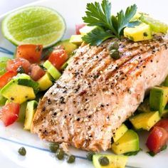 List of Foods That a Pescatarian Can Eat Some eat Dairy