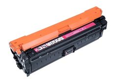 Buy 651A (CE343A) Magenta Toner for HP at Houseoftoners.com. We offer to save 30-70% on ink and toner cartridges. 100% Satisfaction Guarantee.