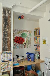 Arts and Craft space