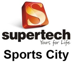 Supertech Sports City is newly launched new project by Supertech group.