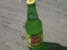 sundrop punch -the Best-------------