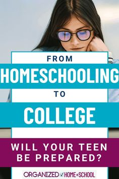 There's no denying that college life is way different than homeschool life. Check out these practical tips that will help your high school graduate transition from homeschooling to college. Homeschool Diploma, Kindergarten Homeschool Curriculum, Homeschool High School, Homeschooling, High School Humor, High School Science, College Success, College Life, High School Literature