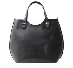 dea0b6c46f7 De 12 beste afbeelding van Shopper tassen - Italian leather, Tote ...