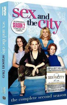 Sex and the city movie profits