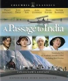 Alec Guinness and Judy Davis are so good in this movies. Plot twists abound in this movie. Great period piece!