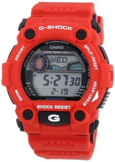 Casio G Shock *** Read more reviews of the product by visiting the link on the image.