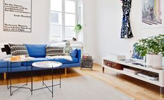 Pretty Movement - The place to be to check out inspiring IKEA Hacks. - Prettypegs - Styling By Bror Duktig Replacement Furniture Legs, Pretty Pegs, Hacks Ikea, Ikea Makeover, Men Apartment, Ikea Lack, Ikea Furniture, Eclectic Decor, Inspired Homes