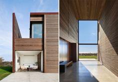 Sagaponack #House by Bates Masi + Architects