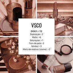 Filtro VSCO para fotos Vsco Effects, Best Vsco Filters, Photo Editing Vsco, Vsco Presets, Bullet Journal School, Apps, Instagram Blog, Teenage Dream, Photography Poses