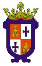 1962, CD Illescas (Illescas, Castilla-La Mancha, España) #CDIllescas #Illescas #Castilla #LaMancha (L19716) Astros Logo, Illustrations And Posters, Houston Astros, Football Team, Team Logo, Soccer, Logos, Fictional Characters, Nasa