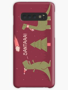 Millions of unique designs by independent artists. Find your thing. Galaxy Design, Style Snaps, Sell Your Art, Protective Cases, Finding Yourself, Christmas Decorations, Samsung Galaxy, Merry, Artists