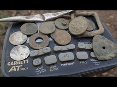I took both of my Metal Detectors out to an old house site that I had detected years ago. Metal Detecting Tips, Metal Detector, Youtube, Silver, Gold, Detector De Metal, Youtubers, Youtube Movies, Yellow