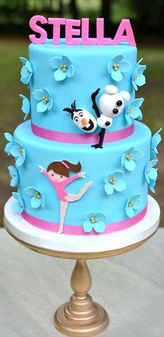 Cake design | Top Creative Food